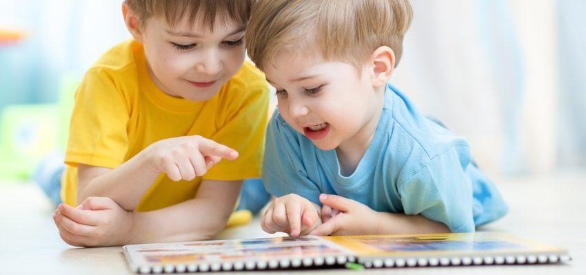 Mora Education Foundation Supports Reading