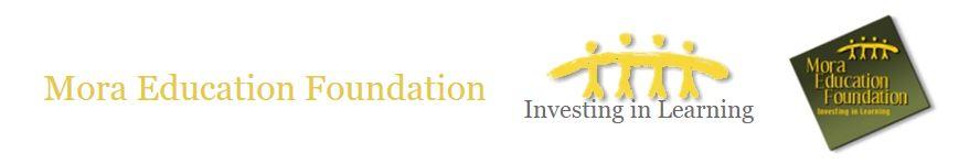 Mora Education Foundation Logo